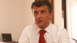 Socialista José Alberto Guerreiro