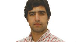 Jornalista Carlos Pinto