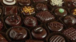 Feira do Chocolate anima
