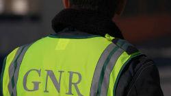 GNR deteve suspeitos de