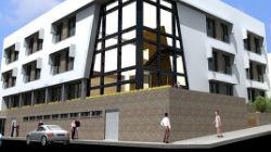 Novo hotel abriu em Aljustrel