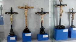 Igreja de Évora mostra