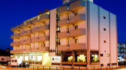Hotel de Évora em obras para