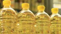 Furtos de óleo alimentar usado