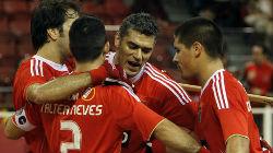 Castrense recebe Benfica