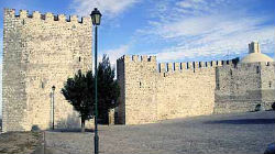 Castelo e igrejas de Elvas