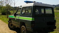 GNR deteve mulher em Mértola