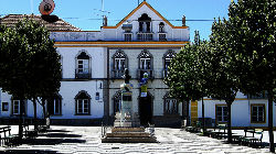 Ferreira do Alentejo distingue