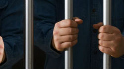 Número de reclusos na Prisão de Beja