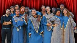 Soul Gospel Project