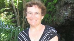 Angelina Soares vence votação