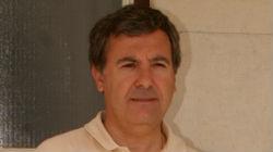 António José Paulino candidato