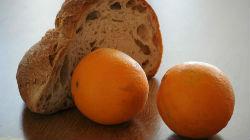 """Vidigueira a """"pão e laranjas"""""""