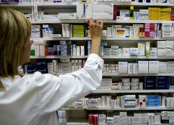 30 farmácias do distrito