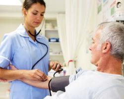 Greve dos enfermeiros com 80%