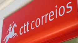 Estações do CTT fecham em