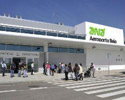 Aeroporto de Beja: