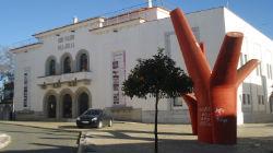 Teatro Pax Julia (Beja) recebe