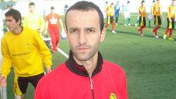 David Guerreiro: