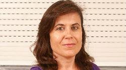 PS candidata Francisca Mira