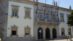 Câmara de Beja