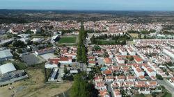 Montemor-o-Novo cria centro