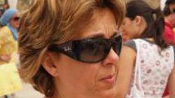 Isabel Valente candidata da CDU