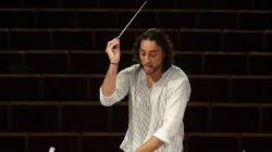 Maestro alentejano dirigiu