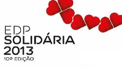 Prémio EDP Solidária para