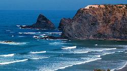 Todas as praias alentejanas