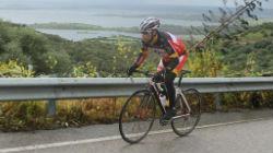 Ciclista de Almodôvar