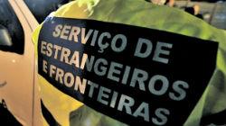 Cidadãos estrangeiros detidos