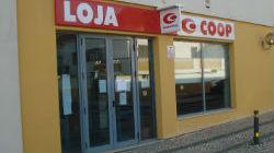 COOP Castrense: venda
