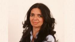 Gabriela Pereira candidata
