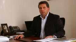 Mértola: PS recandidata Jorge Rosa (ACT.)