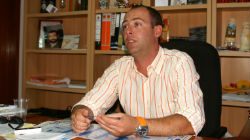 Ricardo Colaço é candidato