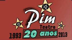 PIM Teatro com salários