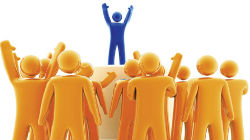 Empreendedorismo promovido