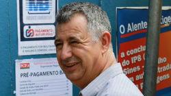 Ourique: António João Zacarias