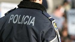 PSP deteve suspeito de