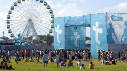 Festival Sudoeste com alertas