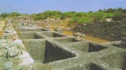 "Parceria ""leva"" ruínas romanas"