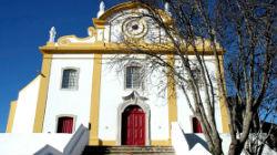 Igreja Matriz de Santiago