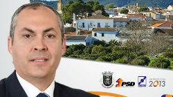 Vidigueira: Candidatura PSD/ CDS