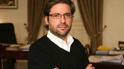 Vice-presidente do PSD