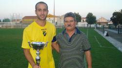 FC Castrense vence torneio