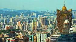 Politécnico de Macau vai