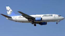 Aeroporto de Beja recebe