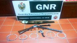 GNR de Barrancos