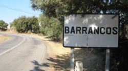 Barrancos inaugura